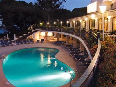 Confortel Caleta Park Hotel S Agaro