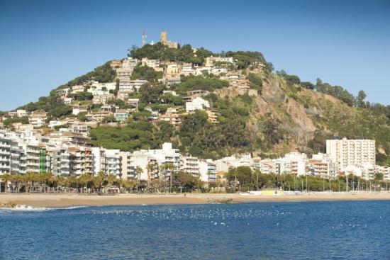 Hotel Blanes. Hotels Blanes Spain
